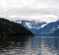Bute Inlet British Columbia